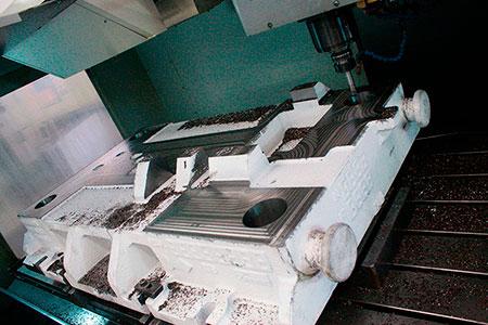 Empresas de moldes