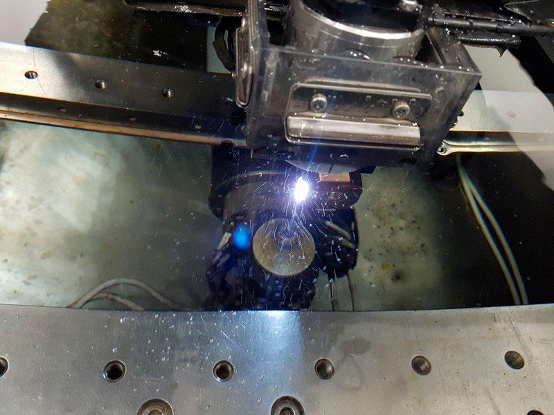 Fábrica de moldes plásticos