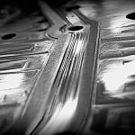 Fabricação de ferramentas para indústria farmacêutica